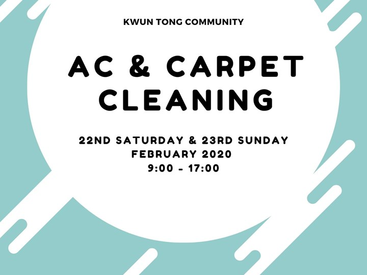KT AC & Carpet Cleaning